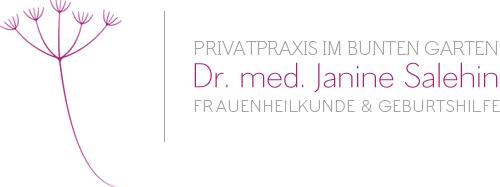 Dr. Janine Salehin - Privatpraxis im Bunten Garten